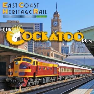 Cockatoo Run - 26th May 2019