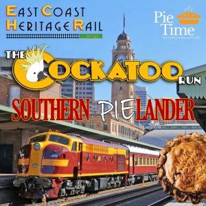 Cockatoo Run: The Southern Pielander- 23rd June 2019