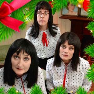 Kransky Sisters - A Very Kransky Christmas in May