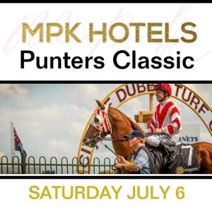 MPK Hotels Punters Classic