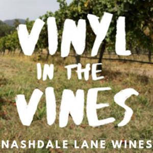 Vinyl in the Vines