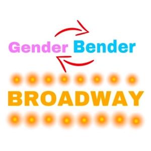 """""""Gender Bender: Broadway"""" fundraiser concert"""