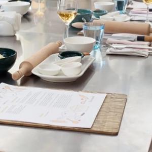 High Tea - Cooking Class