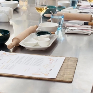 Discovering Ottolenghi - Cooking Class