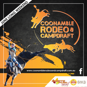 Coonamble Rodeo & Campdraft