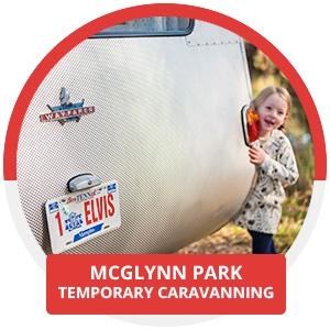 Parkes Elvis Festival - McGlynn Park Camping