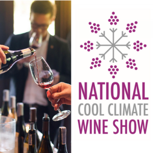 21st National Cool Climate Wine Show