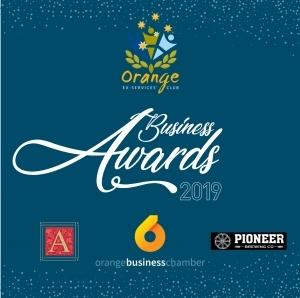 Orange Ex-Services' Club Business Awards