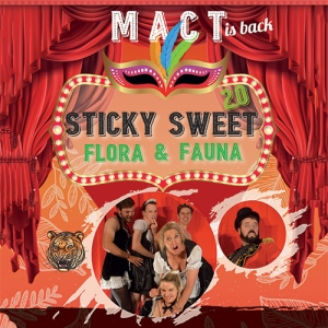 Sticky Sweet 2.0