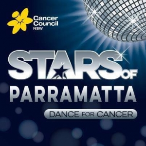Stars of the Parramatta, Dance For Cancer