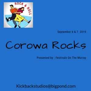 Corowa Rock n' Roll