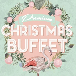 Zebu Premium Christmas Lunch Buffet