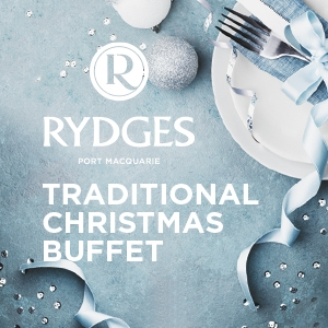 Traditional Christmas Lunch Buffet