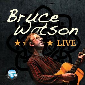 Live at the Black Box: Bruce Watson