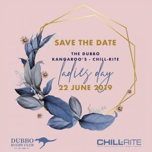 The Dubbo Kangaroos Chill-Rite Ladies Day