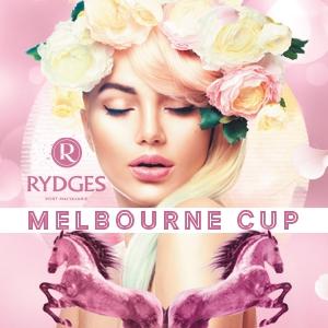 Lexus Melbourne Cup: Rosé & Roses