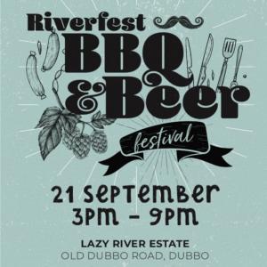 Riverfest BBQ & Beers Festival