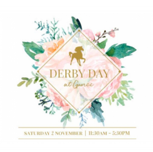 Derby Day @ Gooree Park