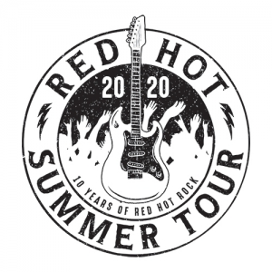 Red Hot Summer Tour Dubbo