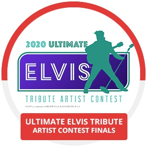 Ultimate Elvis Tribute Artist Contest - Finals