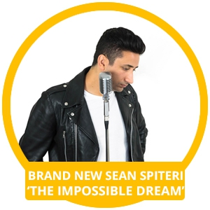 A Brand New 'Sean Luke Spiteri' - The Impossible Dream