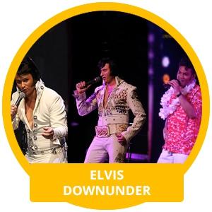 Elvis Downunder