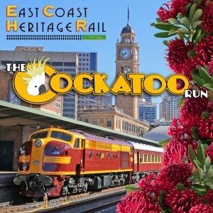 Cockatoo Run: Waratah Spring Fair - 13th October 2019