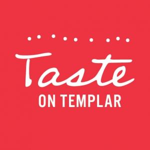 Taste On Templar