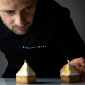 Richard Hawke - International Pastry Chef