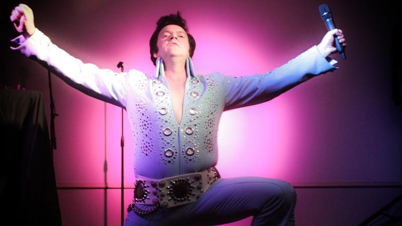 Parkes Elvis Festival Package