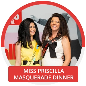 2020 Goodsell Machinery Miss Priscilla Masquerade Dinner