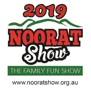 2019 Noorat Show