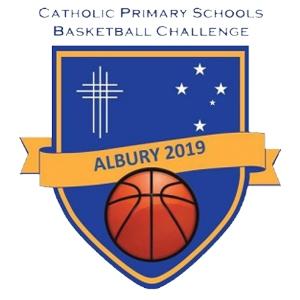 Catholic Primary Schools Basketball Challenge