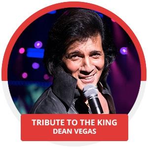 Dean Vegas