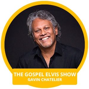 THE GOSPEL ELVIS' SHOW