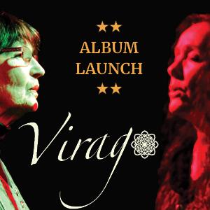 Virago - Album Launch