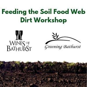 Feeding the Soil Food Web
