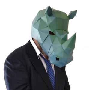 Rhinoceros - Friday 15/11