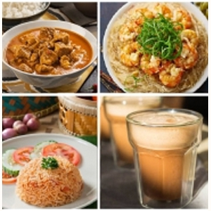 Malaysian Cooking with Thermomix