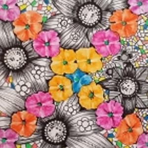 Bathurst Mandala Art