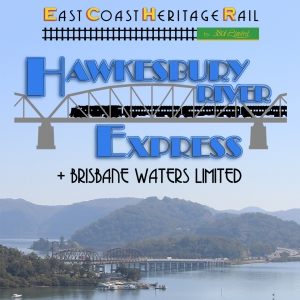 Hawkesbury River Express and Brisbane Waters Limited - 8th March 2020
