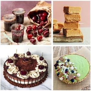 Wholefood Dessert Workshop