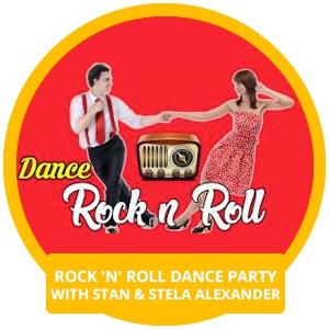 Rock 'n' Roll Dance Party