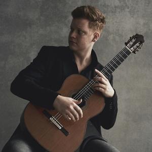 Campbell Diamond - Classical Guitar