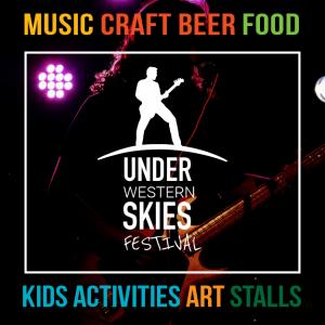 Under Western Skies Festival 2020