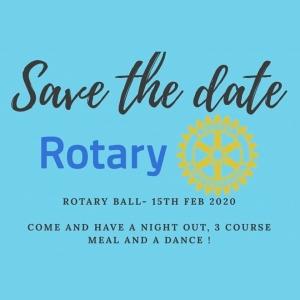 Coonamble Rotary Ball