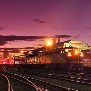 The Goulburn Heritage Train Shuttle