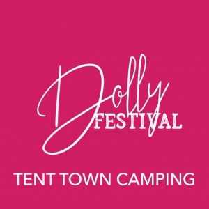 Dolly Festival Tent Town Camping
