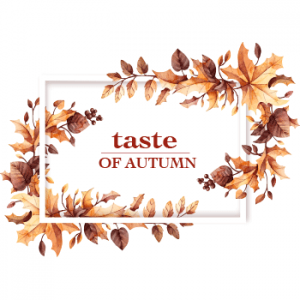 Taste of Autumn
