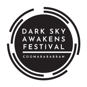 Dark Sky Awakens Festival Intergalactic Ball